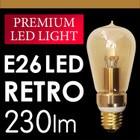LED電球 LED-020