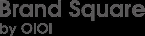 Brand Square by OIOI