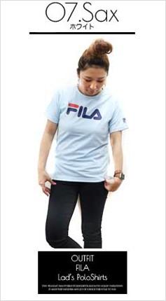 送料無料 FILA フィラ Tシャツ メンズ レディース