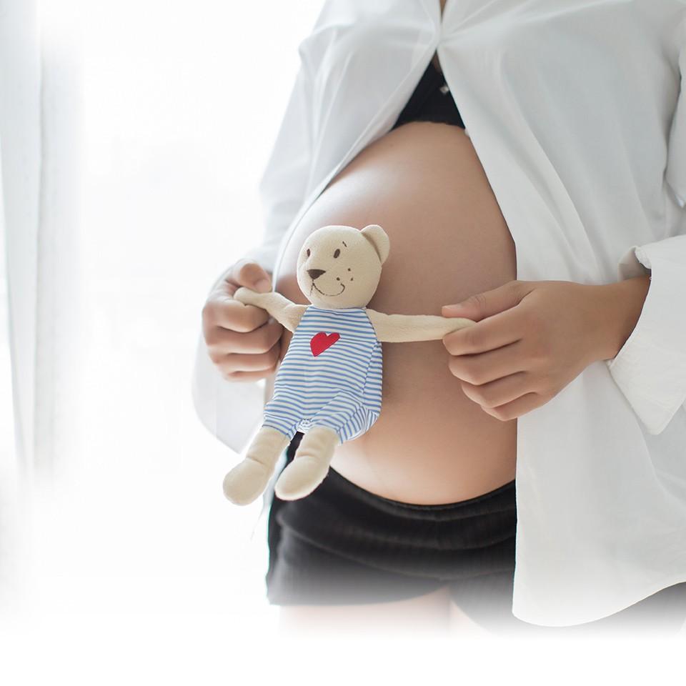ママと赤ちゃん向けブランドBabymo.ベビモ