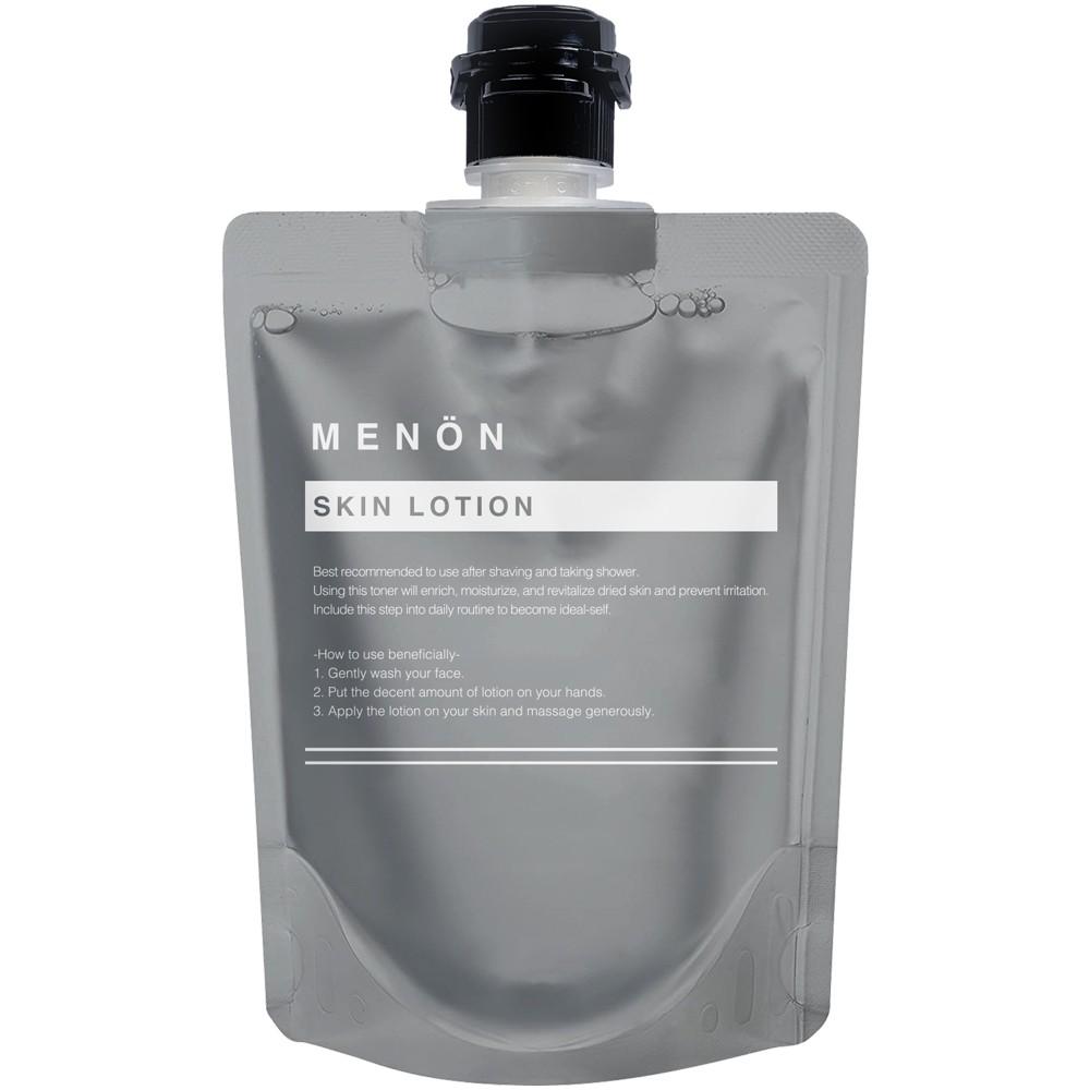 MENON 化粧水 スキンローション