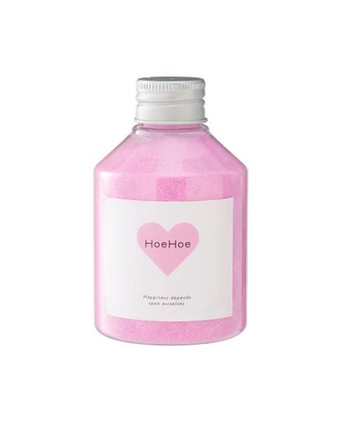 HoeHoe HoeHoe Bath Powder ラベンダーの香り 入浴剤 220g
