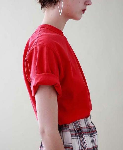 STYLEMIXER 裾スリットTシャツ