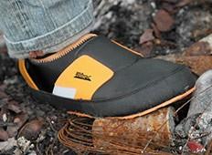 安全靴・踏抜防止板