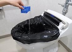 災害用トイレ・衛生