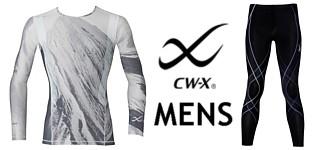 cw-xメンズ
