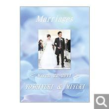結婚内祝・引出物用オリジナル化粧箱【B-SDO】