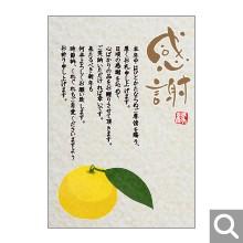 季節のイベント用メッセージカード【MIF-21】