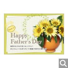 季節のイベント用メッセージカード【MTF-02】