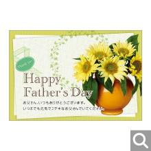 季節のイベント用メッセージカード【MTF-03】