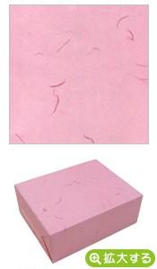 包装紙【J-5 フウビ<ピンク>】