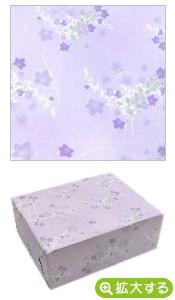 包装紙【N 桔梗】