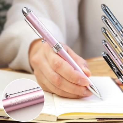 プラチナボールペン
