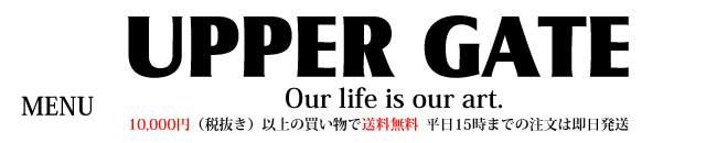 【WoWma】 UPPER GATE
