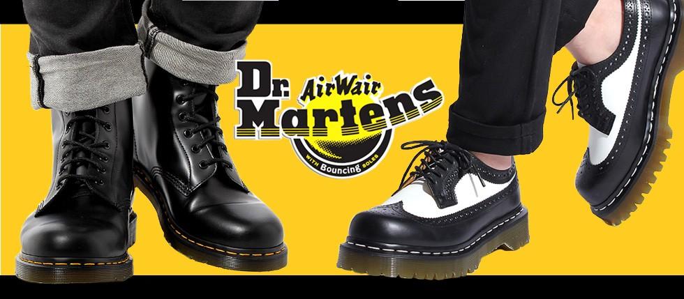 ドクターマーチン