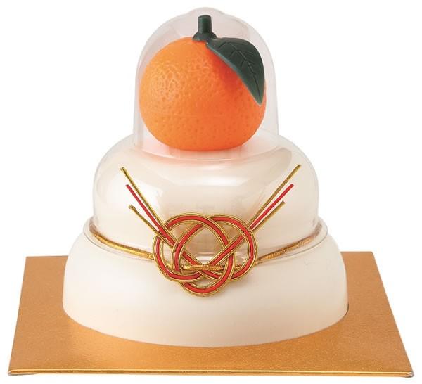 【鏡餅】タイマツ [GM-6]お鏡餅橙こもち60g ×24個