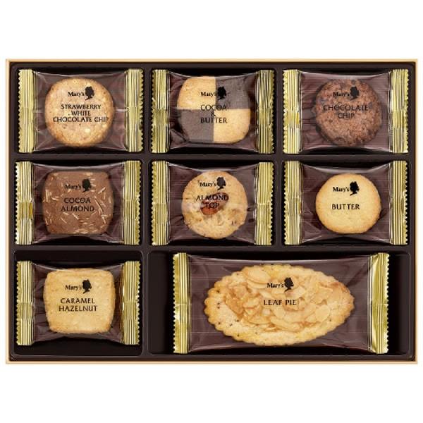 【送料無料】メリーチョコレート サヴール ド メリー クッキー詰合せ SVR-SH SVR-SH【代引不可】【ギフト館】