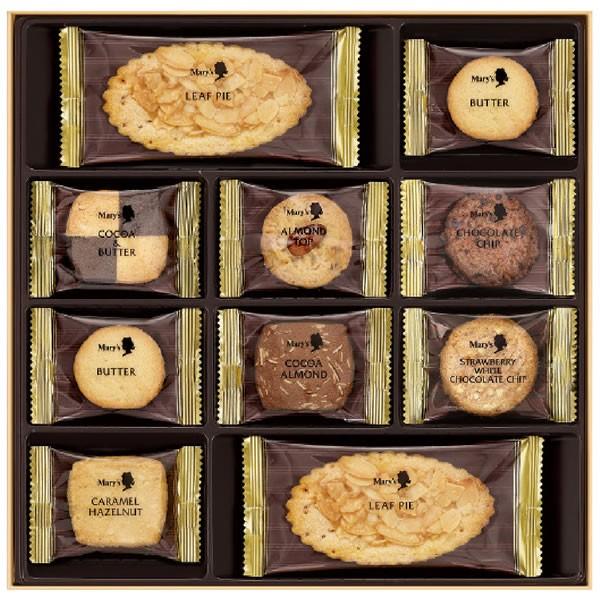 【送料無料】メリーチョコレート サヴール ド メリー クッキー詰合せ SVR-N SVR-N【代引不可】【ギフト館】