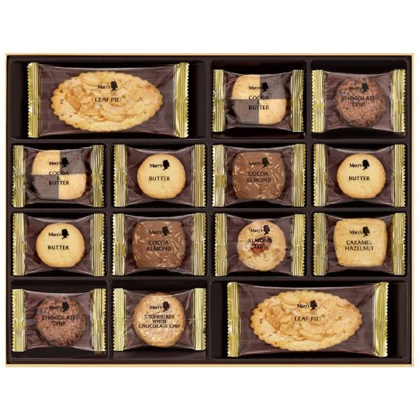 【送料無料】メリーチョコレート サヴール ド メリー クッキー詰合せ SVR-S SVR-S【代引不可】【ギフト館】