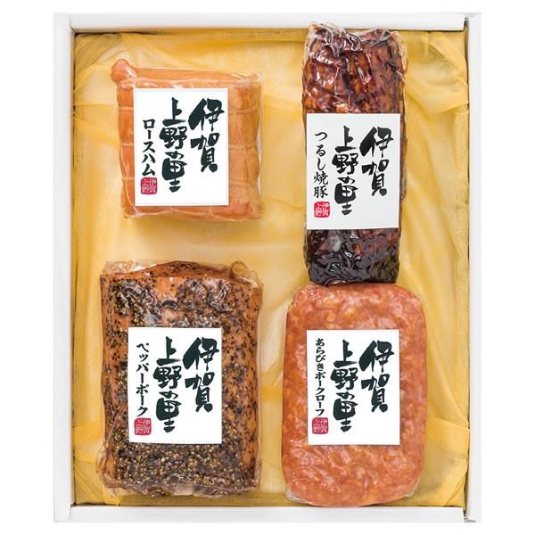 【送料無料】【母の日】伊賀上野の里 母の日 伊賀上野の里 ギフトセット AP-50【ギフト館】