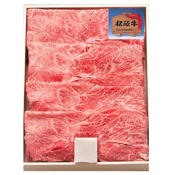 【送料無料】【母の日】松阪牛 母の日 松阪牛すき焼き用ウデバラ400g UBS40-80MA【ギフト館】