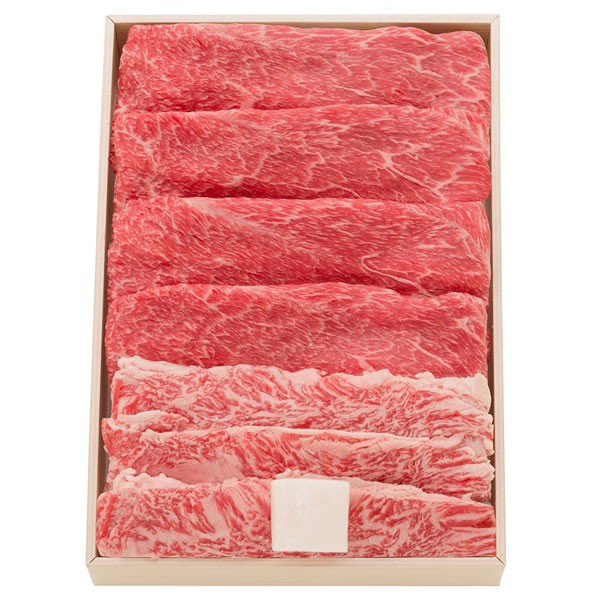 【送料無料】【母の日】松阪牛 母の日 松阪牛すき焼き用ウデバラ500g UBS50-100MA【ギフト館】
