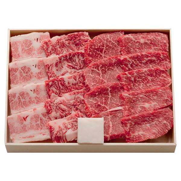 【送料無料】【父の日】松阪牛 父の日 松阪牛焼肉用モモバラ370g MBY37-100MA【ギフト館】