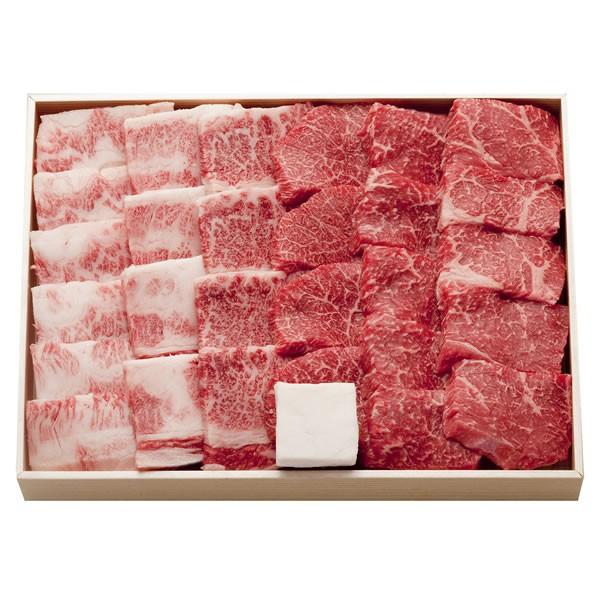 【送料無料】【父の日】松阪牛 父の日 松阪牛焼肉用モモバラ470g MBY47-120MA【ギフト館】