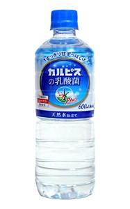 アサヒ おいしい水プラスカルピス乳酸菌600ml【イージャパンモール】