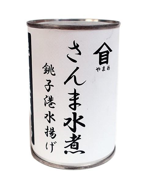 高木商店 秋刀魚水煮425g【イージャパンモール】