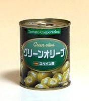 トマトCP グリーンオリーブ EO缶【イージャパンモール】