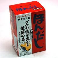 味の素 業務用 ほんだし かつおだし 顆粒1kg【イージャパンモール】