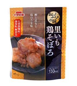 イチビキ おふくろの味里芋鶏そぼろ75g【イージャパンモール】