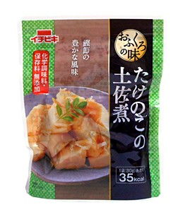 イチビキ おふくろの味たけのこ土佐煮 80g【イージャパンモール】