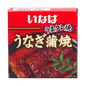 いなば うなぎ蒲焼 35g【イージャパンモール】