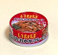 イナバ かつおおかかフレーク75g【イージャパンモール】