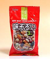稲葉ピーナッツ 味ぞろい3P【イージャパンモール】