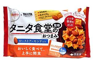 栗山 タニタ食堂監修のおつまみ 84g【イージャパンモール】