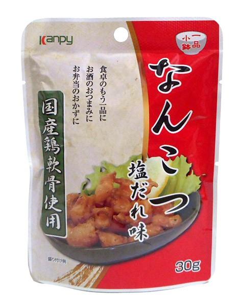 カンピー なんこつ塩だれ味 30g【イージャパンモール】