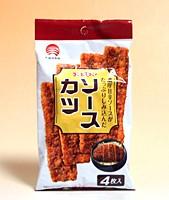 合食 ソースカツ4枚【イージャパンモール】