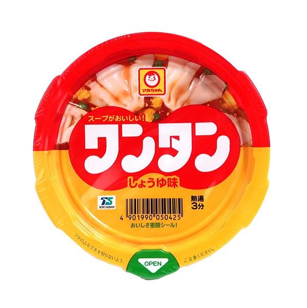 東洋水産 ワンタンスープ しょうゆ味 【イージャパンモール】