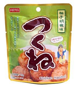 ホテイ つくね柚子胡椒味45g【イージャパンモール】