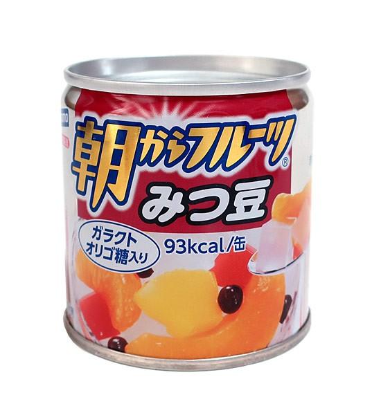 ハゴロモ 朝からフルーツみつ豆 M2缶【イージャパンモール】