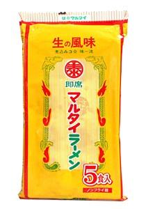 マルタイ マルタイラーメン 5食入 410g【イージャパンモール】