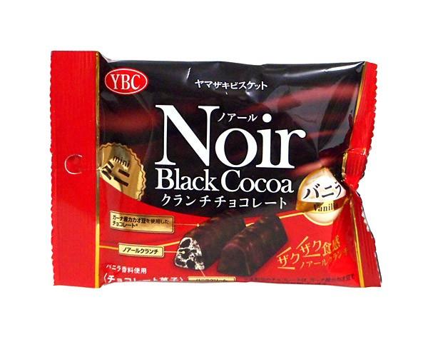 YBC ノアールクランチチョコレートミニバニラ36g【イージャパンモール】