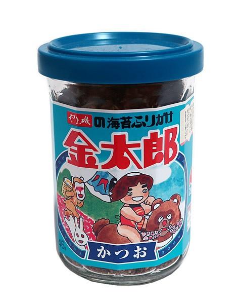 やま磯 金太郎 瓶 46g【イージャパンモール】