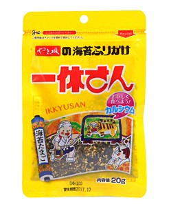 やま磯 一休さん 袋 20g【イージャパンモール】