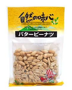 タムラ バターピーナッツ 110g【イージャパンモール】