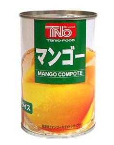 谷尾 マンゴースライス  425g【イージャパンモール】