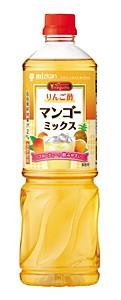 ミツカン ビネグイットリンゴ酢マンゴ6倍 1000ml【イージャパンモール】